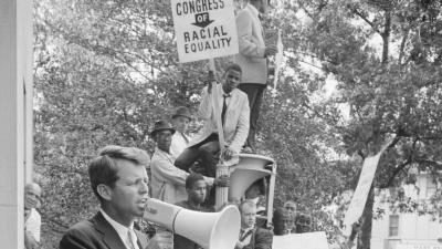 Robert Kennedy speech 1963