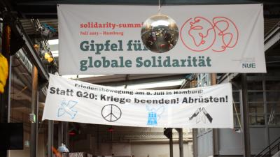 Solidarity Summit